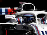Canada GP: Qualifying team notes - Williams