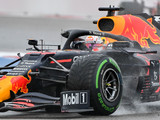 Pirelli 'can do very little' about wet tyre issues