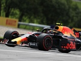 Floor Damage Compromises Verstappen on 'Average' Friday in Austria