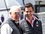 'Wolff could join Aston Martin sooner than later'