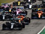 Formula 1 drivers mostly opposed to idea of reverse-grid races