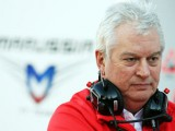 Q+A with Williams' Pat Symonds