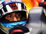 "Daniel Ricciardo: ""Overall It Was A Good Morning"""