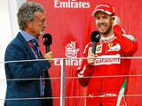 EJ: Vettel will make Aston Martin 'a lot stronger'