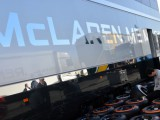 Electronic issues sideline McLaren