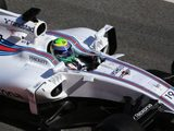 """Felipe Massa: """"I think we did the best we could today"""""""