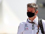 Mercedes send Allison to boost INEOS' America's Cup