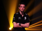 Palmer admits Renault expectations low