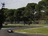Imola pushing for Formula 1 Italian triple-header