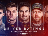 Driver Ratings: F1's surprise stars as Max & Hamilton suffer
