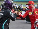 Brundle's verdict: British GP's punctured finish