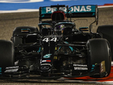 "Mercedes sad to bid farewell to ""old friend"" DAS"