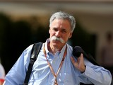 F1 'feels pretty immune to Brexit impact' - says CEO Chase Carey