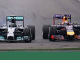 Horner hails Mercedes 'truly incredible' season