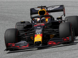"F1 double-headers ""fine"" without gimmicks - Verstappen"
