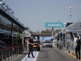 Melbourne's Albert Park gets new pit lane, possible resurfacing before November race