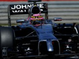 McLaren 'positive and refreshed'
