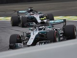 Rosberg: Bottas can annoy Mercedes F1 team-mate Hamilton a lot