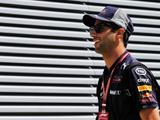 Daniel Ricciardo set for tactical German GP engine penalty
