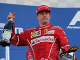 Russia podium a step forward for Raikkonen after 'rough start'