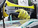 Rosberg leads Mercedes lock-out at Barcelona