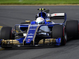 Australian GP: Qualifying notes - Sauber