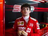 Binotto: Leclerc right to be upset over Ferrari team orders