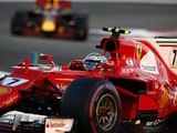 Video: Ferrari F1 driver Raikkonen still has hunger to win races
