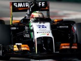 Force India wants third-car compensation