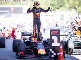 Verstappen wins Austria F1 DOTD award after Kubica glitch