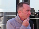 Q+A with Mercedes' Paddy Lowe