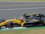 Hülkenberg hails 'big success' for Renault