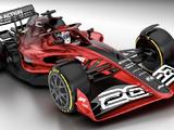 Formula 1 could switch to two-stroke hybrid eco-fuel engines in 2025