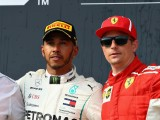 Hamilton: Raikkonen axing doesn't make sense