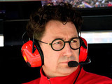 Where maximum downforce is needed we're suffering, admits Binotto