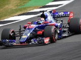 Kvyat three points from ban after clash