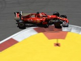 "Vettel: ""The car was phenomenal"""