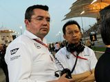 Boullier knew McLaren-Honda deal would fail