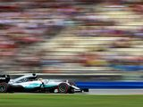 Lewis Hamilton escapes grid penalty for unsafe release
