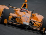 Indy 500 experience gives McLaren a head start on full-time entry - Zak Brown