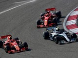 Ferrari clearly happy to compromise Kimi Raikkonen - F1's Symonds