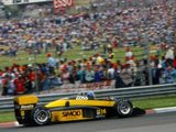 F1 heads back to Imola with Minardi