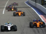 McLaren and Williams destined for Q1 exit?