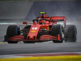 Ferrari F1 driver Leclerc faces double investigation after tough Styrian GP qualifying