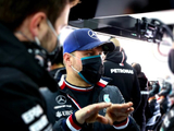 Mercedes vow to find race-wrecking tyre warm-up solution for Bottas