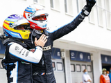 """Alonso insists Alpine Hungarian GP glory was """"not a gift"""""""