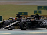 Magnussen points blame at Grosjean for German GP collision