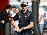 Maldonado: Dropping me for Palmer a 'very bad' move
