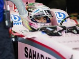 Sergio Perez keeps Force India seat for 2018 Formula 1 season
