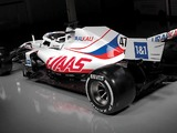 New title sponsor, new Schumi partner for Haas
